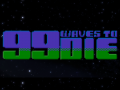 99 Waves to Die - Now Available on iTunes App Store & OUYA