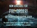 Pre-Alpha Combat Tech Demo & Alpha now available to Pre-order