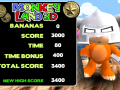 Monkey Land 3D for iPhone and iPad!