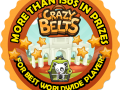 Crazy Belts worldwide contest celebrating starting selling in Desura