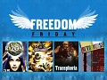 Freedom Friday - Nov 8