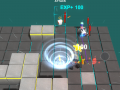 Ground Breakers's Alpha 0.1.114063 and new Effects and Animations