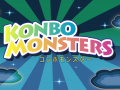 Konbo Monsters - The new puzzle game for Android tablets and smartphones!