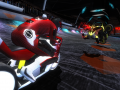 Rascal Rider Pre-Alpha screenshots
