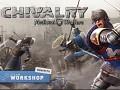 Chivalry: Medieval Warfare now has Steam Workshop support!