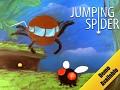 Jumping Spider - Kickstarter is Live