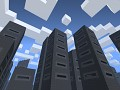 Cube Arena Pre Alpha 1.01 - New World Generation !