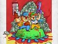 Greedy Guns Weekly Devlog #1 - Aliens!