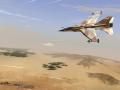 Report 043: Mirage F1