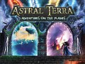 Astral Terra Smooth Voxel Sandbox - Terraforming Video