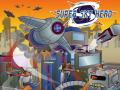 Super Sky Hero now on Kickstarter