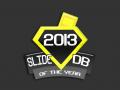 2013 App of the Year KICKOFF!