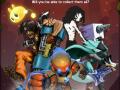 Kickstarter! Dream-Build-Play Costume Pack!