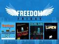 Freedom Friday - Nov 29