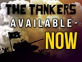 TheTankers is Available Now on Windows!