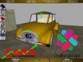 Cars Incorporated updated to v0.31