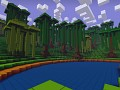 Cube Arena Pre Alpha 1.02 - New Toundra Planet !