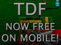 TD Forever, a Free TD game for Mobile