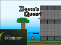 Devin's Quest Greenlight Has Launched