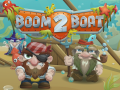 Boom Boat 2 is available on iPhone and iPad!