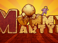 """Mummy Martyr""""Who said you need arms?"""" Gameplay trailer"""