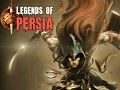 Legends of Persia first game play footage
