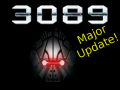Major 3089 Update: New graphics, multiplayer merging & more!