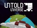 Untold Universe - Spaceships are flying!
