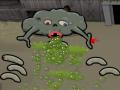 Brandon Must Die! - Gatling Gun vs. Maggot Freak Demo