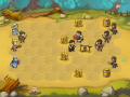 Braveland. New turn-based strategic game