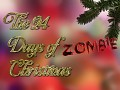 Celebrate the 24 Days of Zombie Christmas!