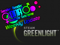 Weekly Update 38! Dina and Greenlight!