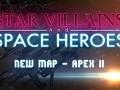 New Battleground - Apex II