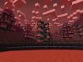 Cube Arena Pre Alpha 1.03 - New Lava Planet !