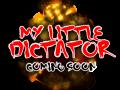 My Little Dictator is on Kickstarter!