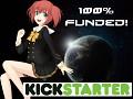 Sunrider 100% Funded on Kickstarter... In Three Days!