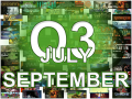 Quarter 03 Year in Review 2013