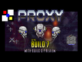 Proxy Alpha Build 7 is out!