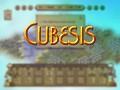 Cubesis - progress summary