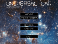 Universal Law finally is out