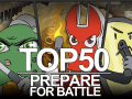 App of the Year 2013 Top 50