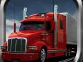 Truck Simulator 3D - Preview Screenshots