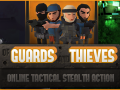 Of Guards And Thieves - Beta Update r54.4 Overview - ZOMBIEEEE!