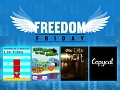 Freedom Friday - Dec 13