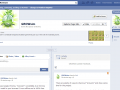 """Growsim"" Facebook Page"