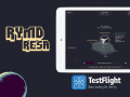 Finally we are holding an iPad Beta!