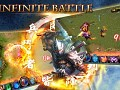 Conquer Online II--Infinite Battle