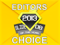 App Of The Year 2013 Editor Choice