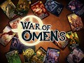 War of Omens on Kickstarter!
