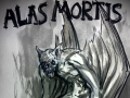 Alas Mortis - December 17th, 2013